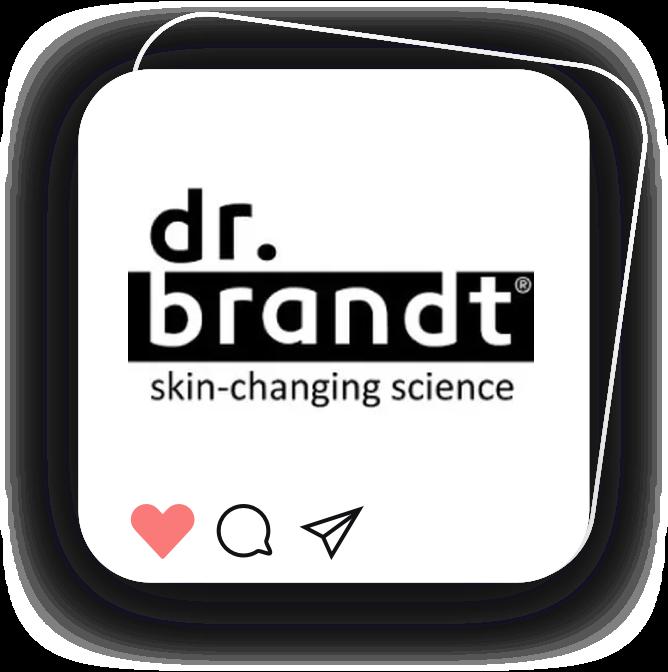 -Dr. Brandt