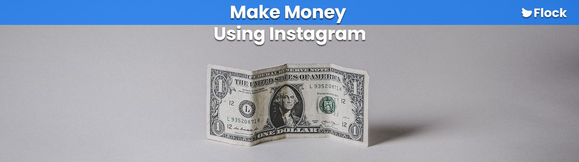 Make Money Using Instagram