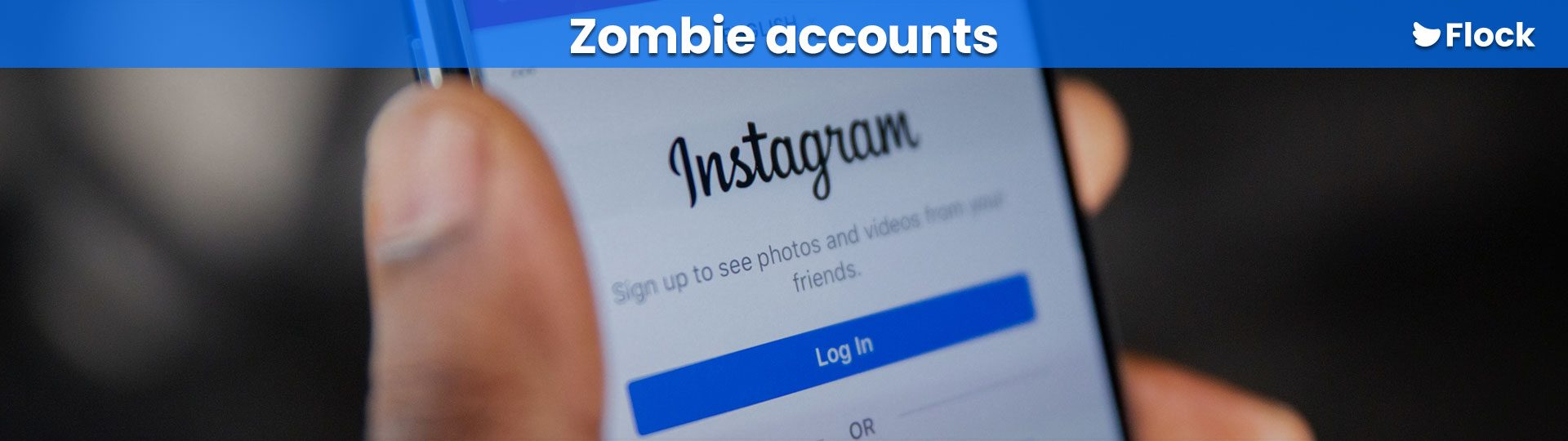instagram zombie accounts