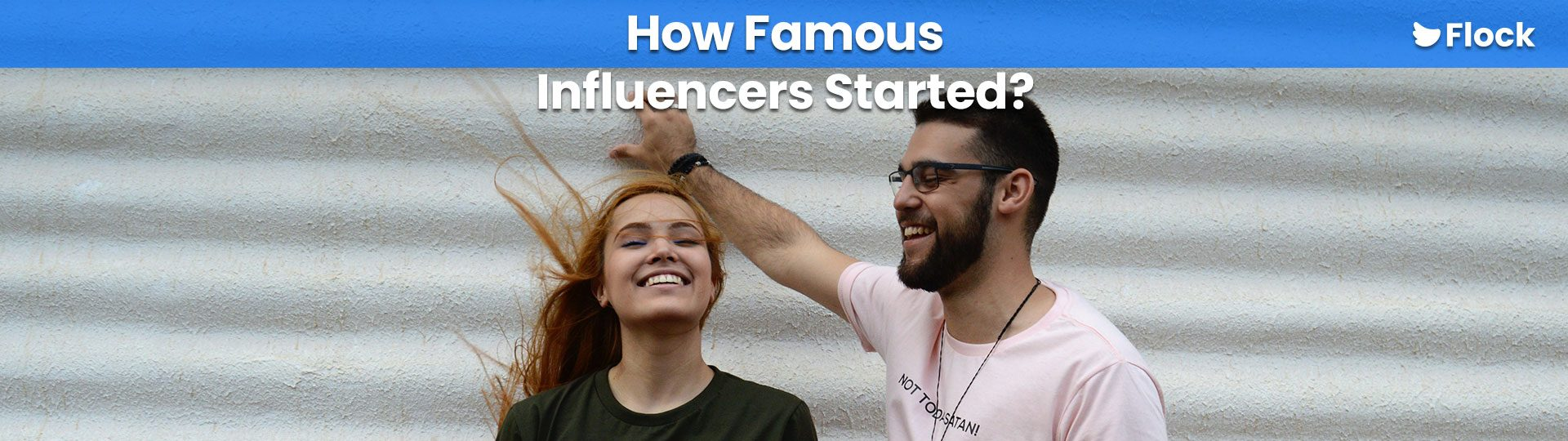 How Famous Influencers Started?