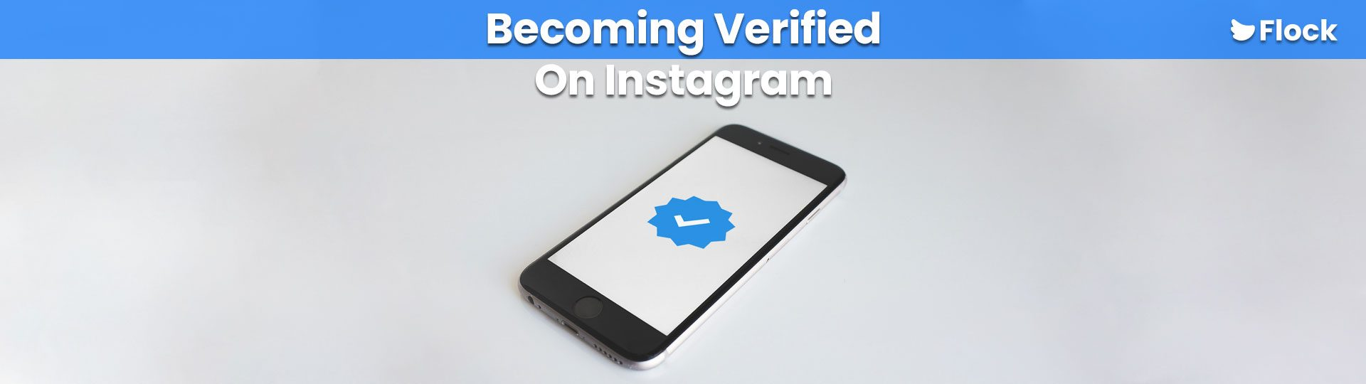 Becoming verified