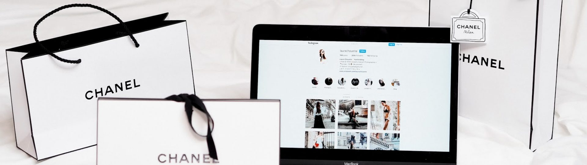 How to Set up Your IG Store