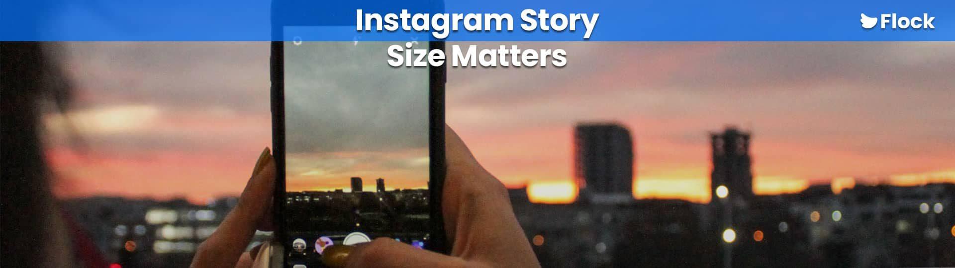 Instagram-Size-Matters