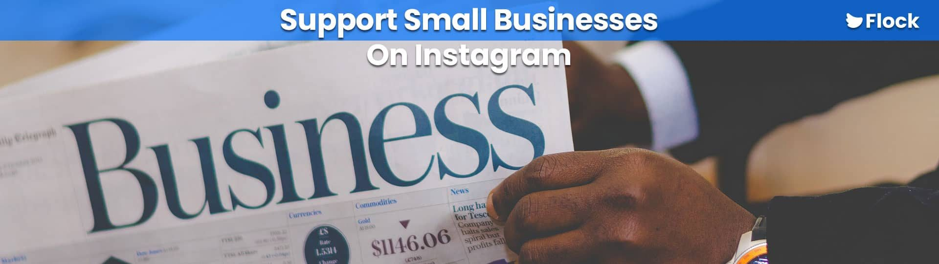 Support-Small-Businesses-Sticker-On-Instagram
